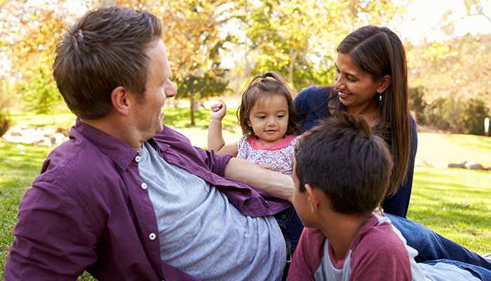 Making a Family Adoption Assistance for Adoptive Families
