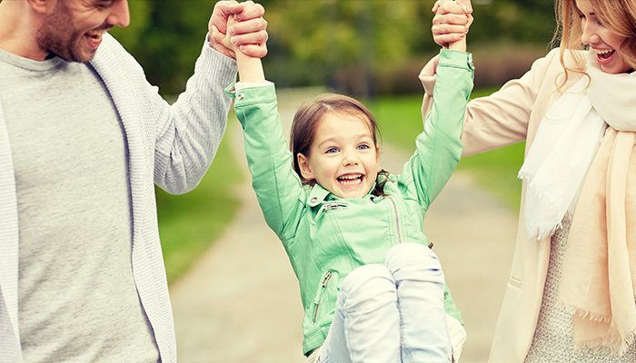4 Benefits of Adoption for Your Child