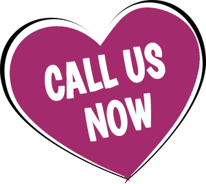Call Us Now Heart