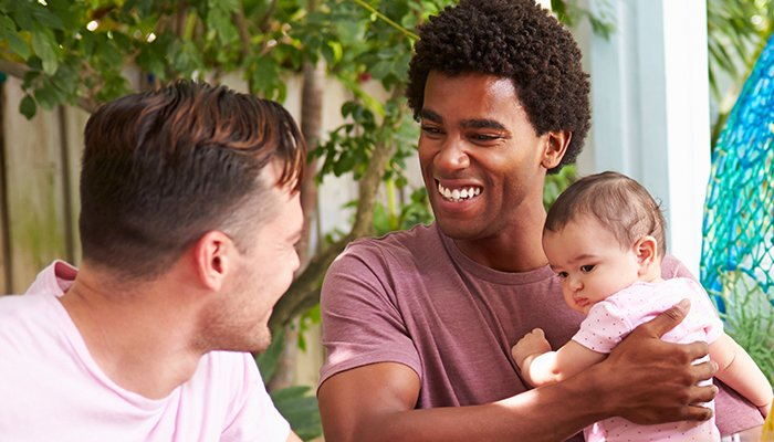 LGBT Adoption: What to Expect When Adopting