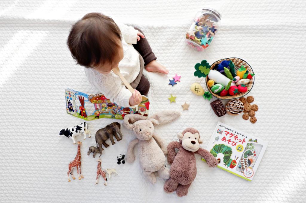 Safe Toys 101: A Parent's Guide
