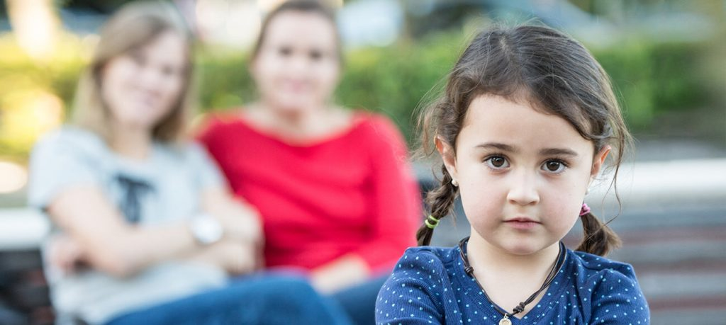 8 Ways to Bond with your Adopted Child