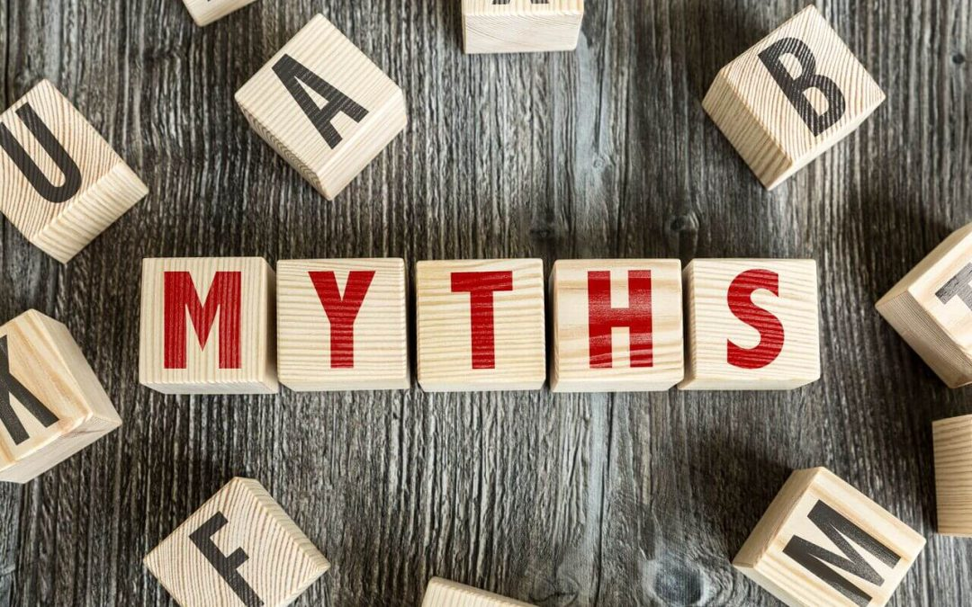 5 Myths All Adoptees Wish You Knew