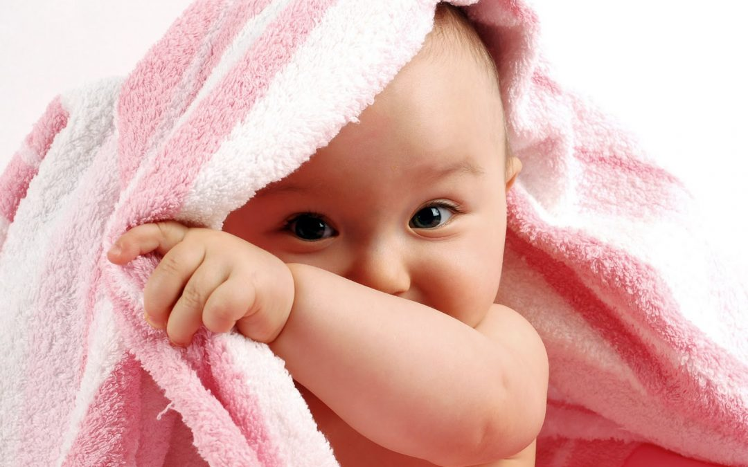 Essentials Needed for Your Newborn: Colorado's Checklist for Baby Items