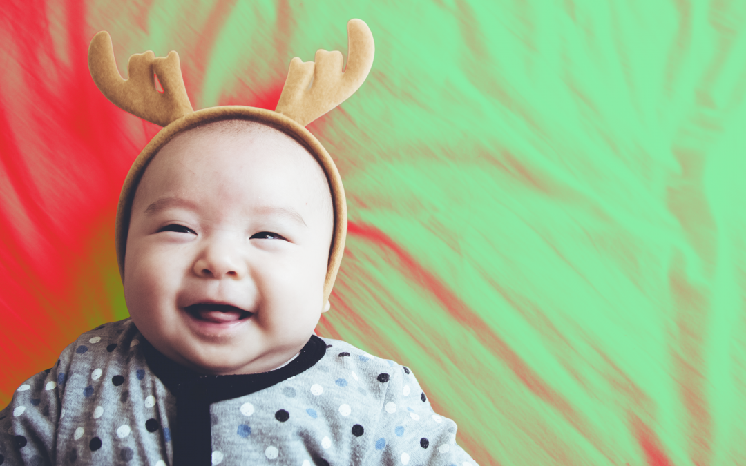 Holiday How To: Making Your Adopted Child(ren)'s First Holiday Extra Special