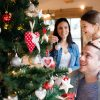 How to Navigate Your Open Adoption during the Holidays