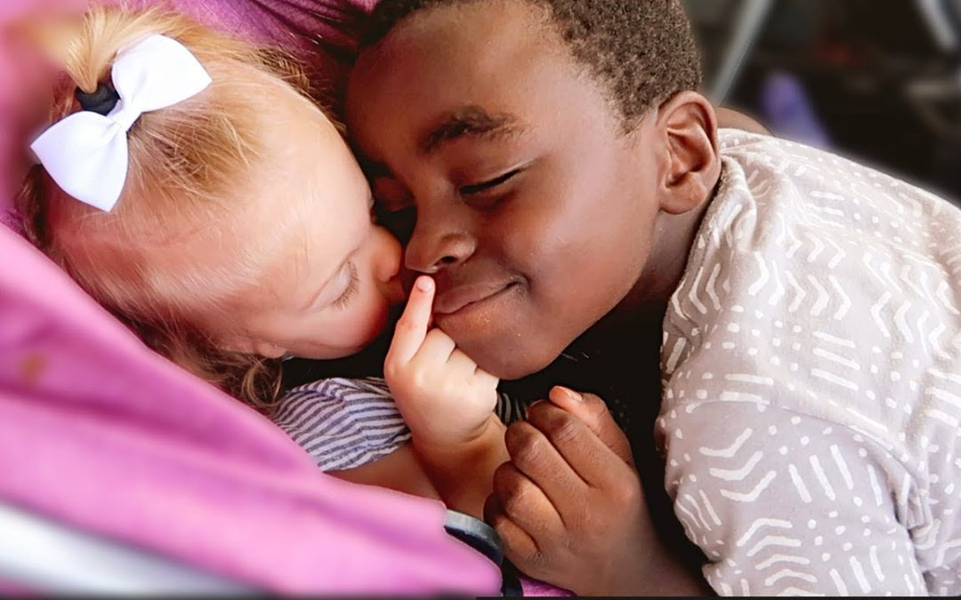 The Benefits of Transracial Adoption