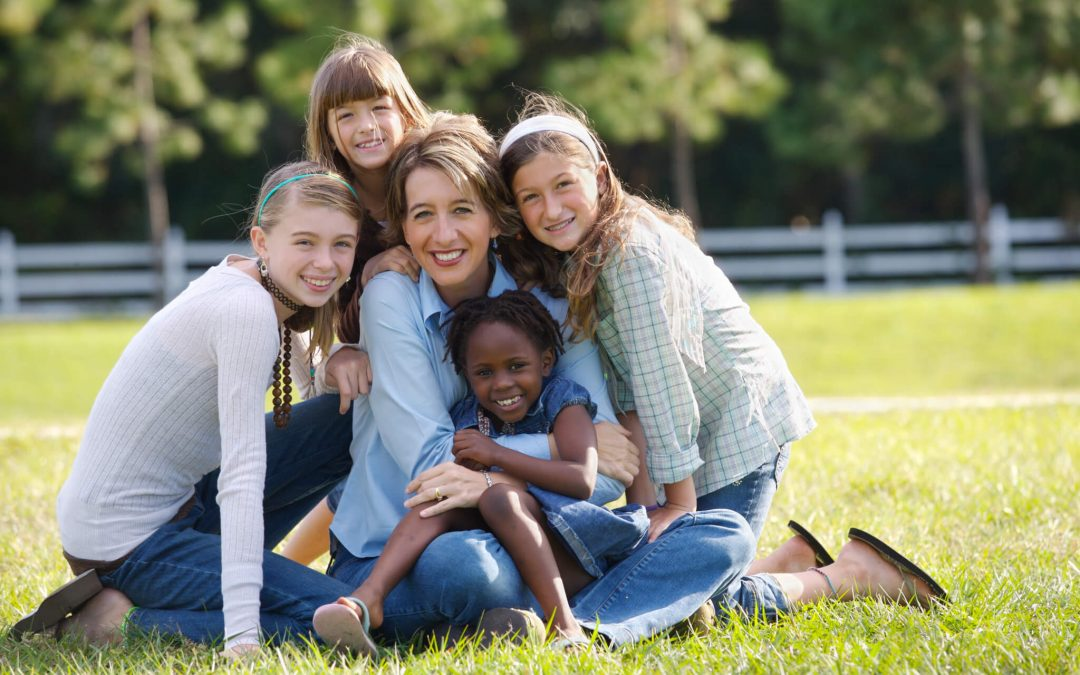 Myths associated with Transracial Adoption