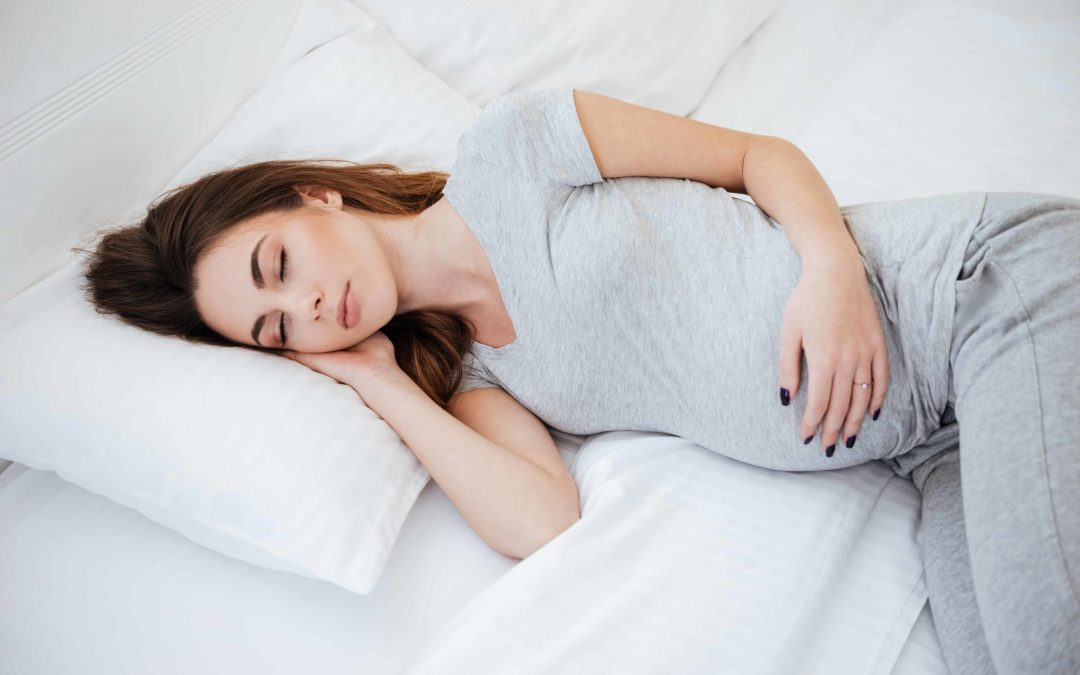 Catching Some Zzz's: Sleep during Your Unplanned Pregnancy – Part II