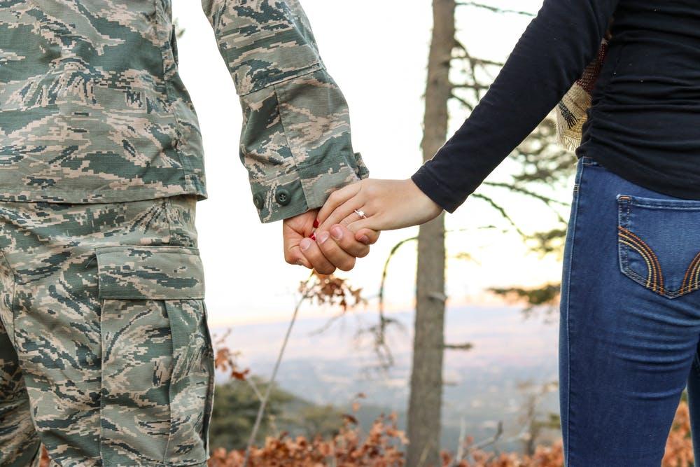Military Adoption Success Story
