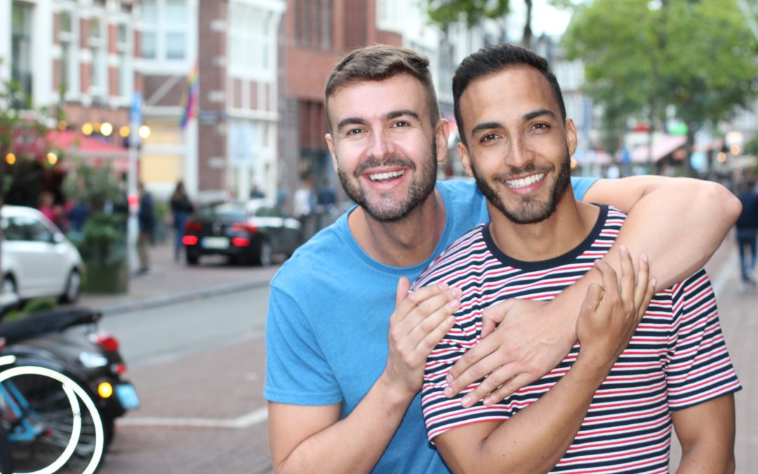 Considering Open Adoption with Gay Adoptive Parents