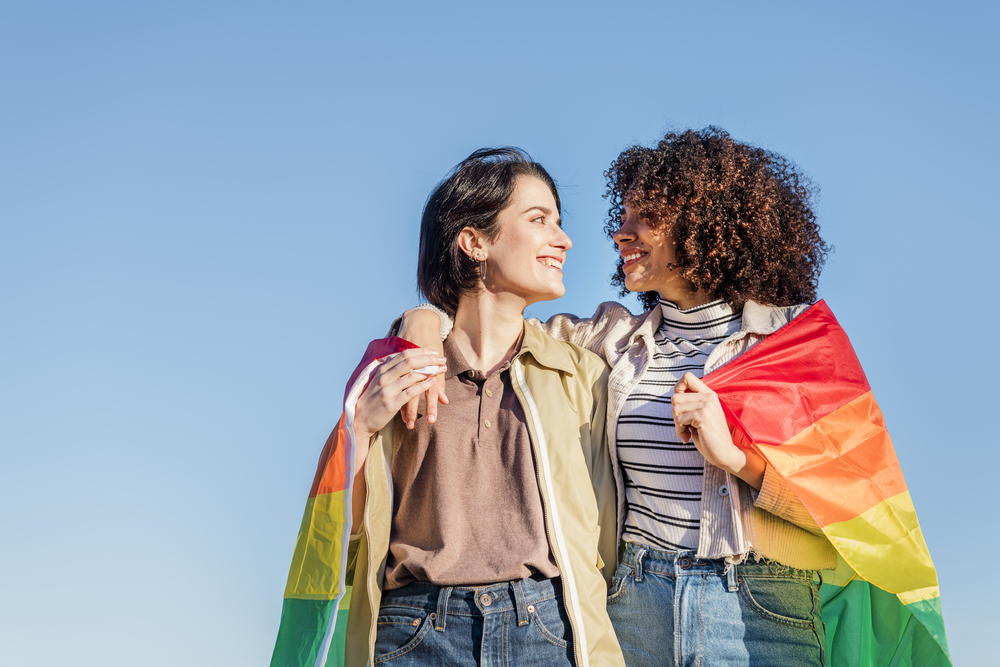 Open Adoption with Lesbian Adoptive Parents in Colorado
