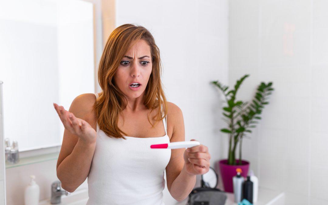 I'm Pregnant: What do I do?