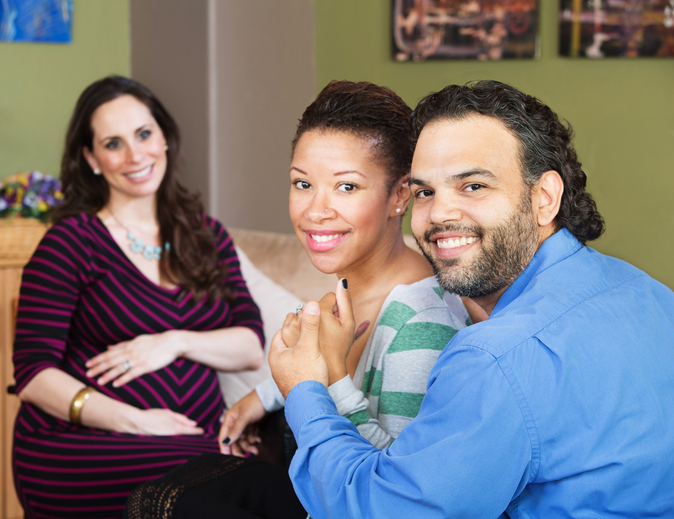 things people get wrong about surrogacy